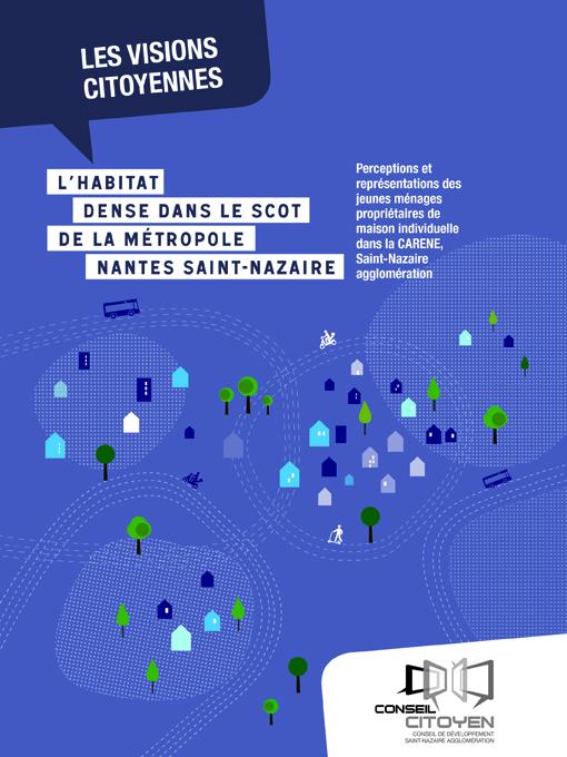 Les visions citoyennes - L'habitat dense dans le SCoT