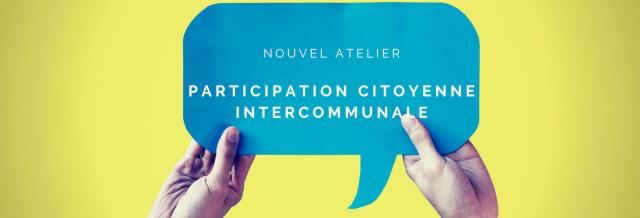 Quel avenir pour la participation citoyenne intercommunale ?