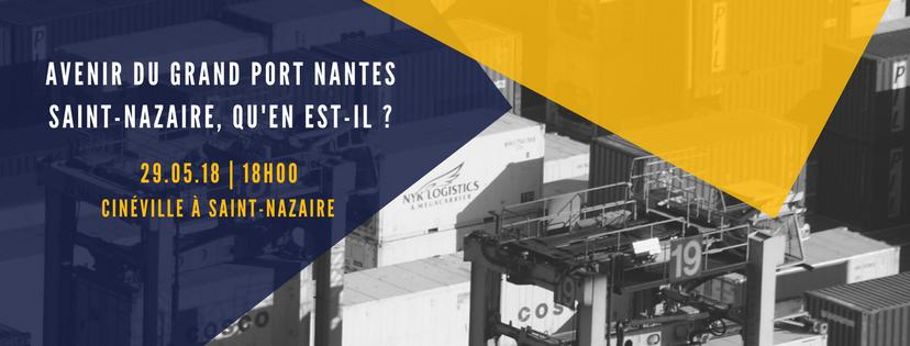 Table ronde : Avenir du Grand Port Maritime